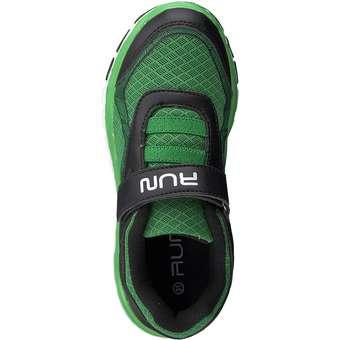 Run Lifewear Klett-Sneaker