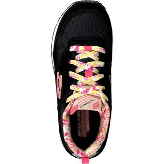 Skechers Retrospect Floral Fancies
