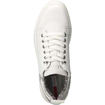 s.Oliver Plateau Sneaker
