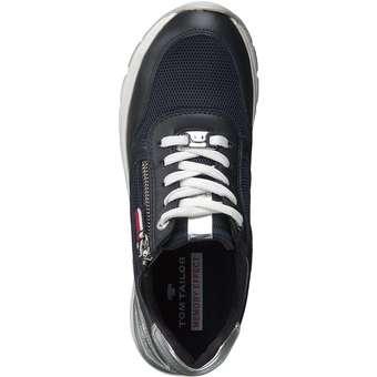 Tom Tailor Keilsneaker