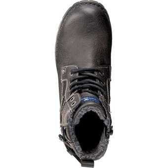 Tom Tailor Tex Schnür-Boot