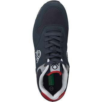 United Colors Of Benetton Bumber MX Sneaker