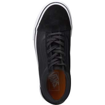 Vans - Old Skool Sneaker - schwarz