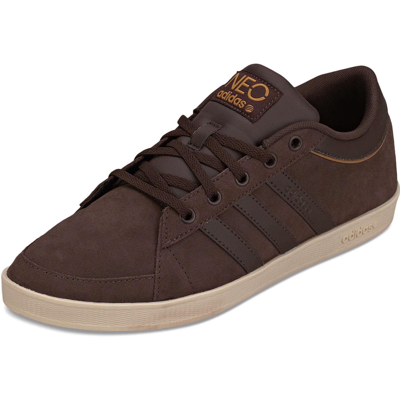 Home Herren Sneakers adidas NEO  Calneo Laidback Lo M  braun