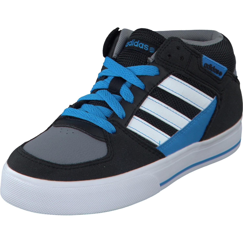 Home Trends High Top Sneaker adidas NEO - SKNeo Grinder K - schwarz