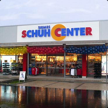 Warehouse discount center coupon