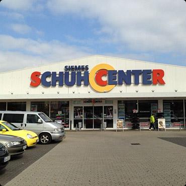Siemes Schuhcenter in Meckenheim, Bahnhofstraße 28