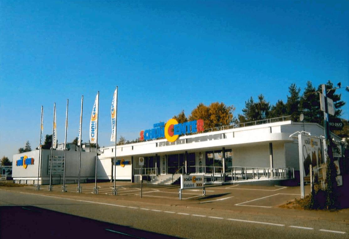 Schuh Marke in Kaiserslautern |