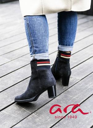 buy online a40c2 7188d Ara Schuhe » jetzt günstig online kaufen