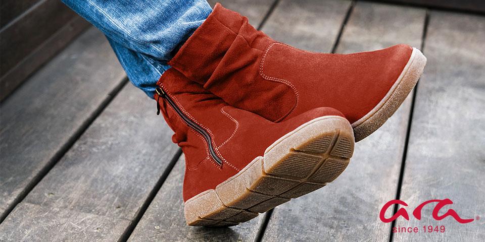 buy online 2a9d9 572fd Ara Schuhe » jetzt günstig online kaufen