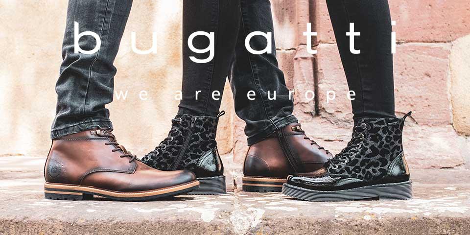 new arrival 8a592 c418a Bugatti Schuhe » jetzt günstig online kaufen