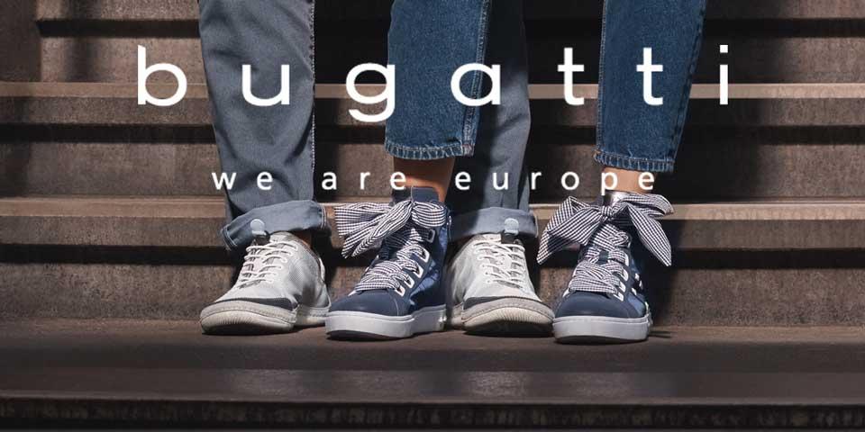 Bugatti Schuhe » jetzt günstig online kaufen
