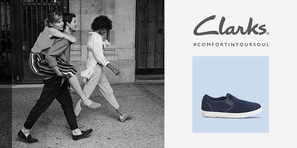 4bdb308271 Clarks Schuhe günstig online kaufen be | Schuhcenter.de