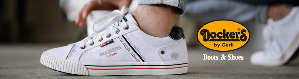 2482191914 Dockers Schuhe ➤ jetzt günstig online kaufen