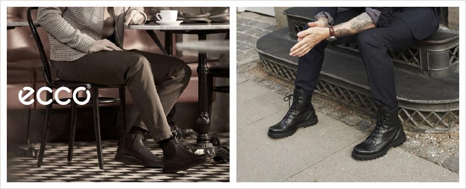 Ecco Schuhe » einfach günstig online kaufen