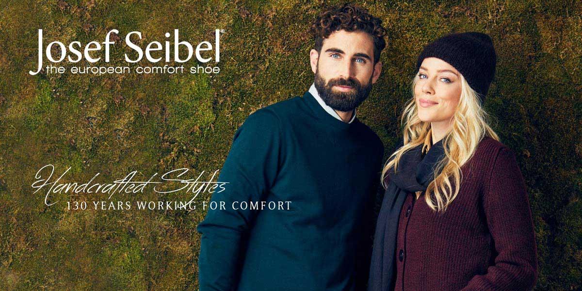 promo code 084a1 59290 Josef Seibel Schuhe ▷ jetzt günstig online bestellen