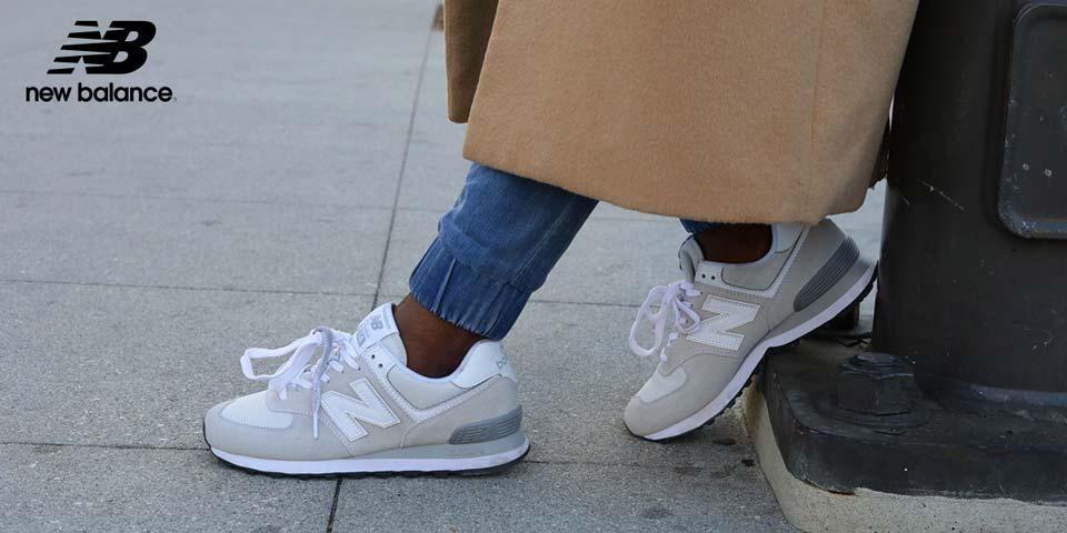 check out d2de0 dcc07 New Balance Schuhe » jetzt günstig online kaufen