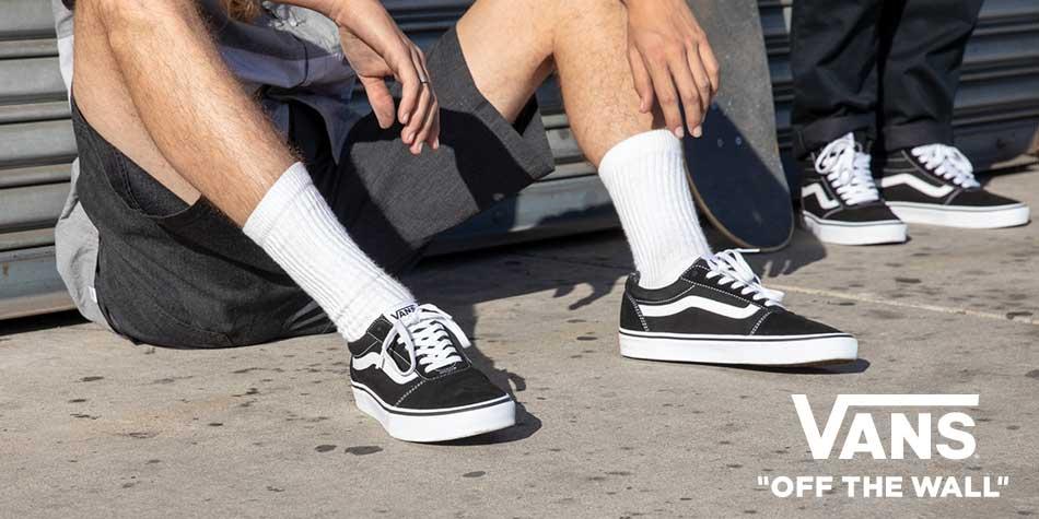 Vans Schuhe günstig online kaufen. Schuhe Vans