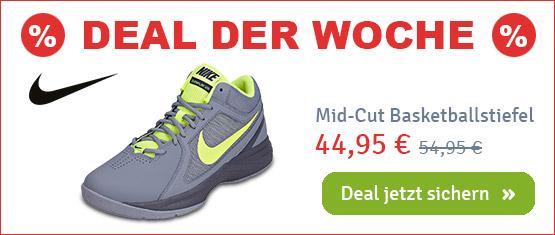 Deal der Woche Nike