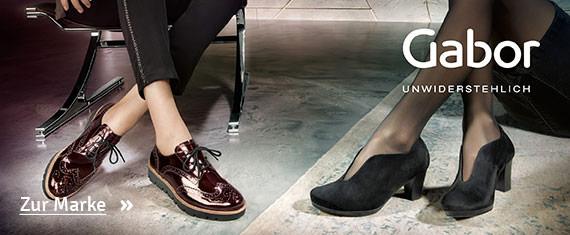 Gabor Schuhe