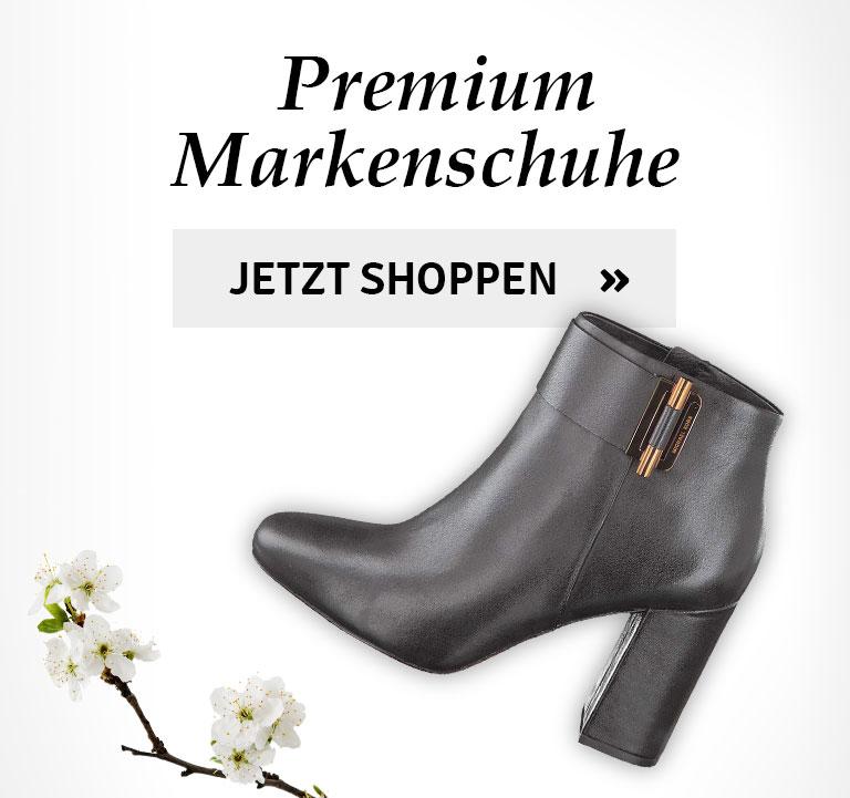 Premium Markenschuhe