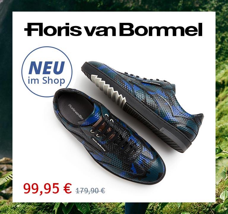 Floris van Bommel Herrenschuhe
