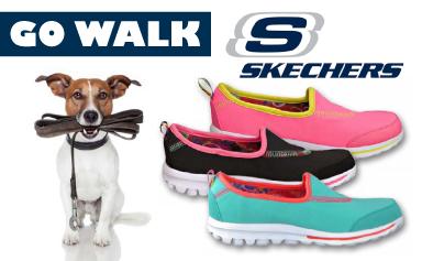 Skechers Schuhe- Go Walking