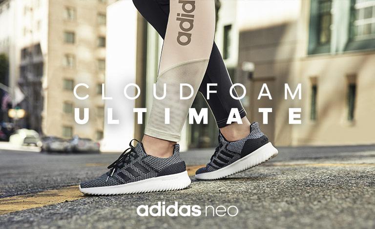 adidas Cloudfoam Ultimate Sneaker