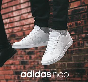 adidas neo Herren Sneaker