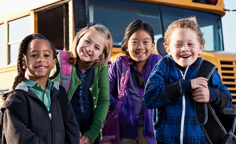 Back to School - Schuhe und Accessoires für den Schulstart