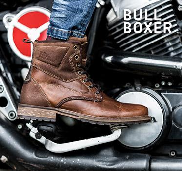 Bullboxer Herrenschuhe