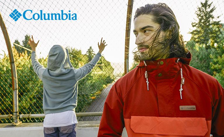 Columbia Outdoorschuhe