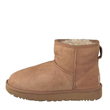 Damen Winter Boots
