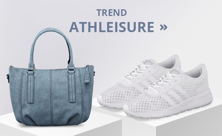 Trend Athleisure Sneaker