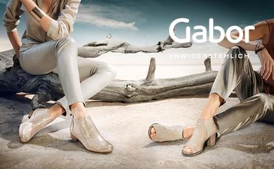 Damenschuhe von Gabor