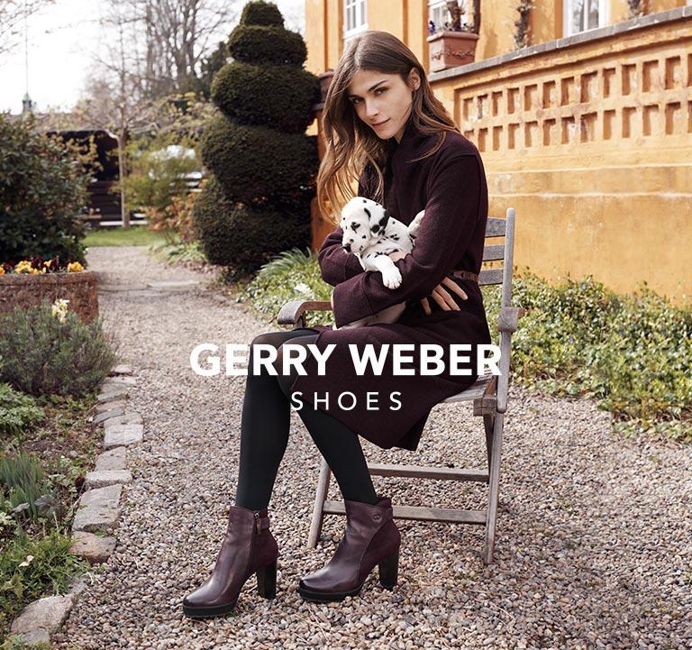 Gerry Weber Damenschuhe