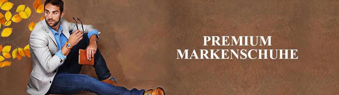 Herren Premium Marken