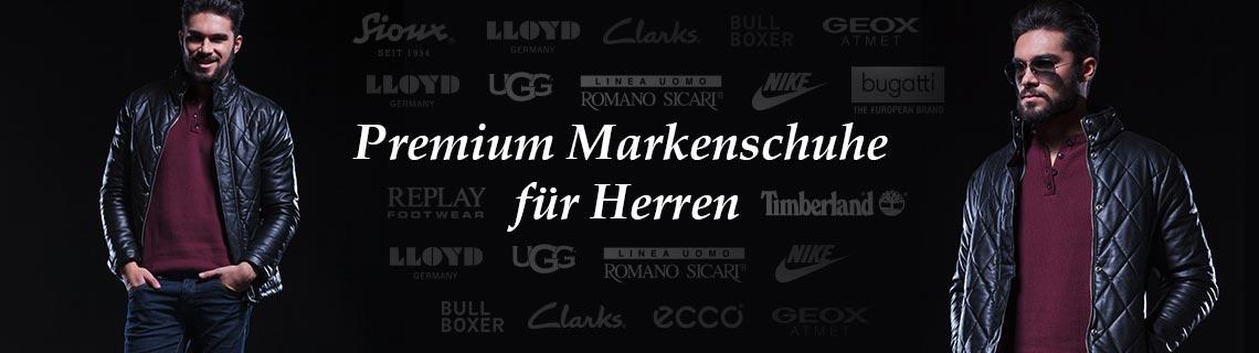 Herren Premium Marken SALE