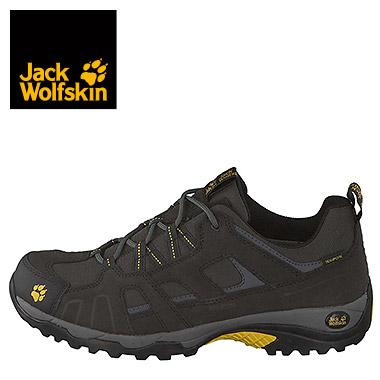 Jack Wolfskin Herren Trekking Schuh