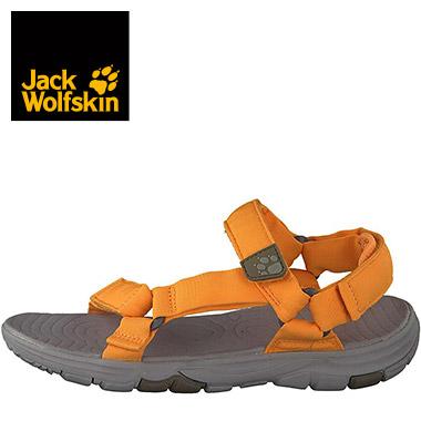 Jack Wolfskin Damen Outdoor Sandale