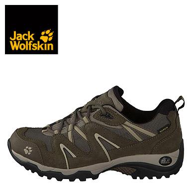 Jack Wolfskin Damen Hikingschuh