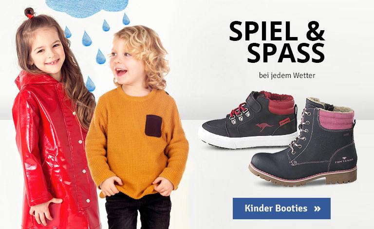 Kinder Stiefel