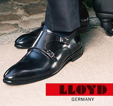 Lloyd Herrenschuhe
