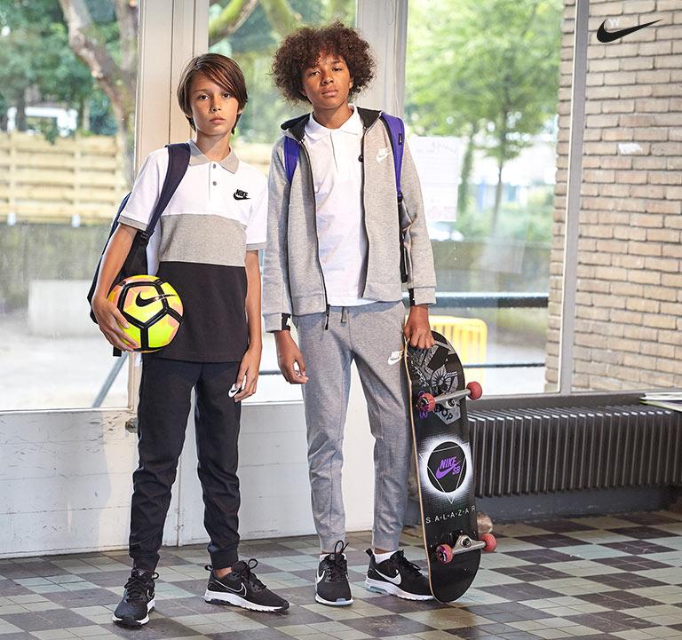 Nike Sportschuhe für Kids