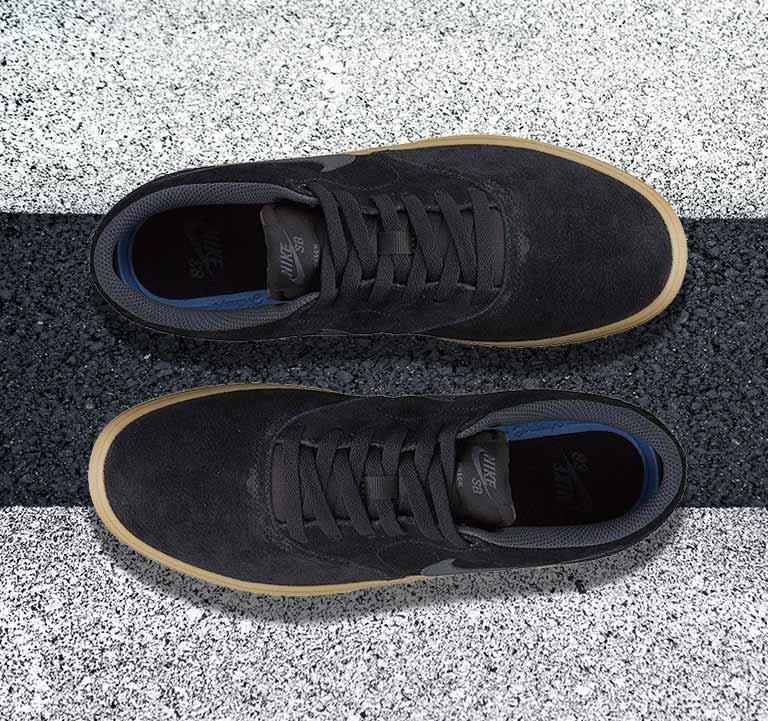 Nike SB Skater Sneaker