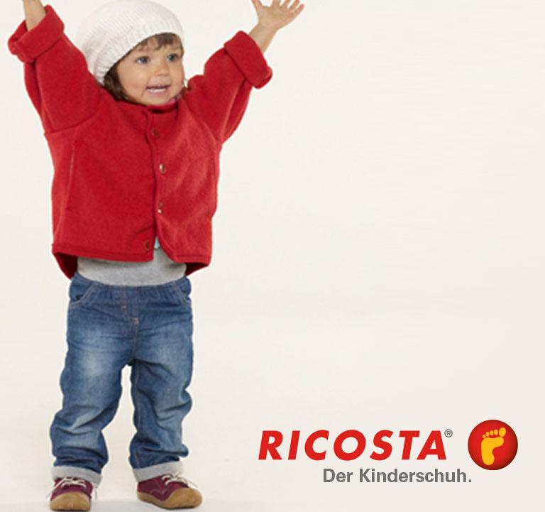 Ricosta Kleinkinderschuhe