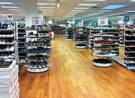 Siemes Schuhcenter Filialfinder |