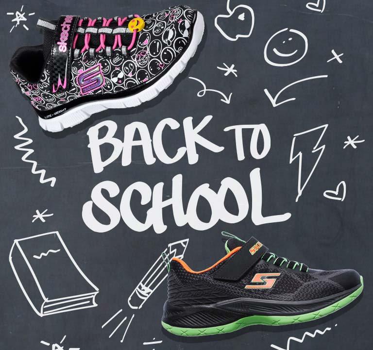 Skechers Sneaker für Kids