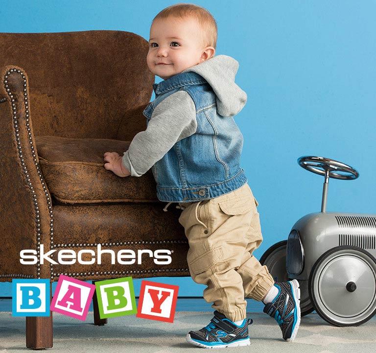 Skechers Kleinkinderschuhe