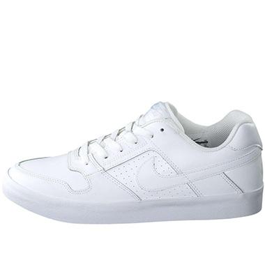 Weisse Sneaker